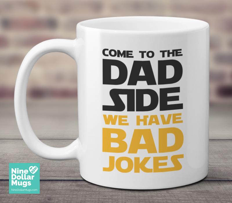 Side jokes