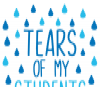 Tears Of My Students - Funny Water Bottle for Teacher - Photo 2